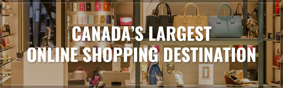Canada's Largest Online Shopping Destination